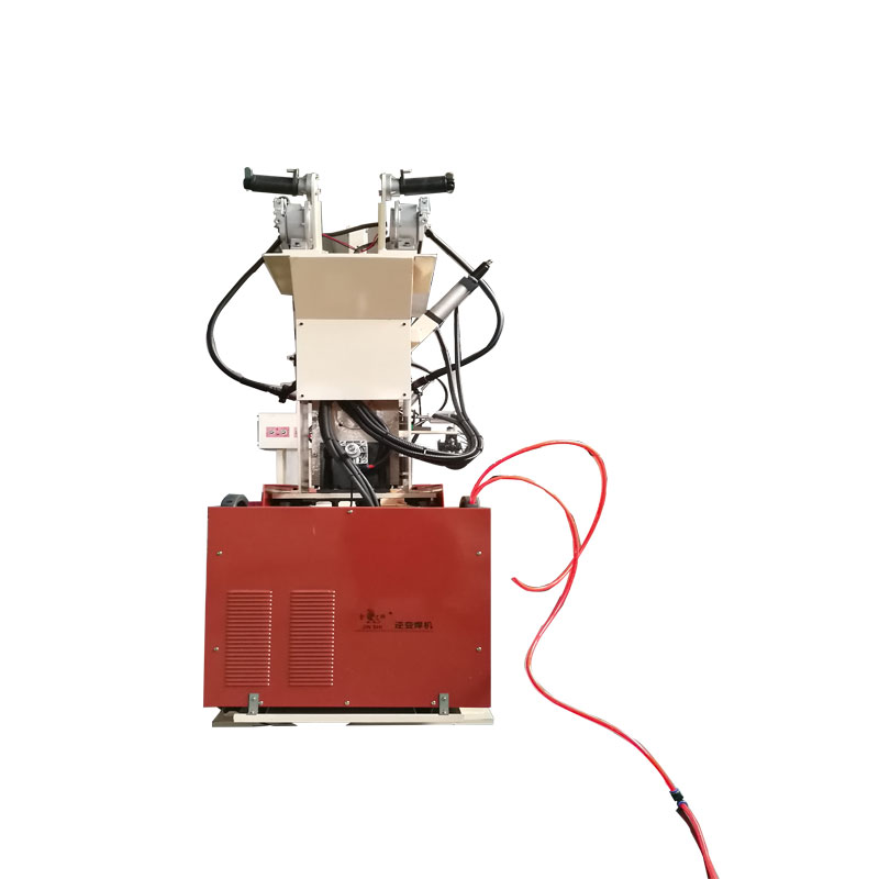 Automatic Welding Machine for Scaffolding Ledger