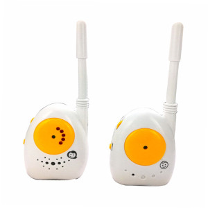 Indoor Care Device 2.4GHZ Audio Baby Monitor