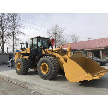 Front End Loaders CAT SEM680D Wheel Loader
