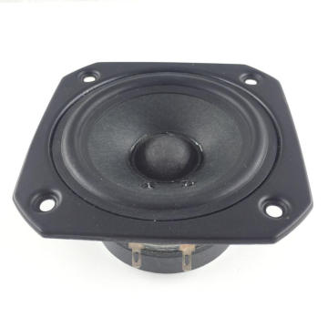 "3"" Coil 19 Single Speaker"