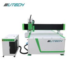 CNC router CCD machine for woodworking aluminum