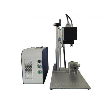 3D Metal Printer  Fiber Laser Engraving Machine
