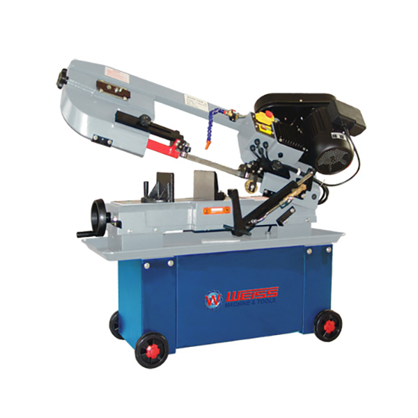Band Saw Machine for Wood Cutting
