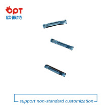 ODM for Carbide Milling Tools TaeguTec CNC lathe machine turning insert export to Germany Supplier