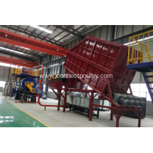 Best Quality for Raw Material Handling Equipment, Raw Material Bin, Raw Material Silo Leading Manufacturer Raw material compact handling system export to Montserrat Manufacturer