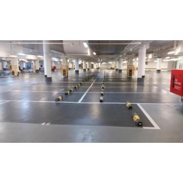 Parking lot Anti Slip Floor Coating