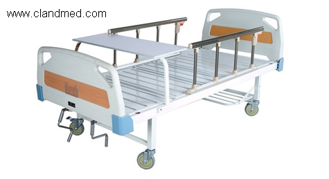 ABS Electrostatic SprayingTriple-folding bed