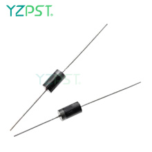 5amp braid air filter high voltage diode