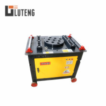 China for Cnc Rebar Bender,Rebar Bender,Hydraulic Rebar Bender Manufacturers and Suppliers in China Automatic Steel Bar Bending  Machine export to Sri Lanka Factory