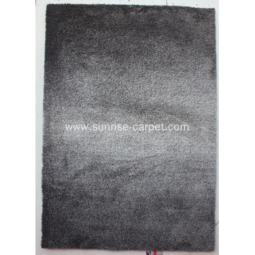 Fabric polyester gradational floor carpet