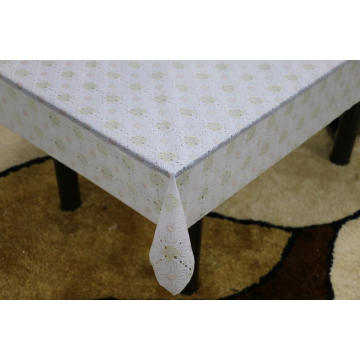 Printed pvc lace tablecloth by roll kmart