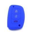 Silicone Car Key Cover Na Hyundai IX35