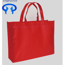 China New Product for Non Woven Shopping Bag Custom non-woven gift green handbag shopping bag. supply to Dominican Republic Manufacturer
