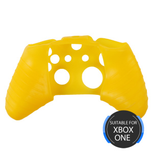 Xbox One Controller Protective Single Color Silicone Case