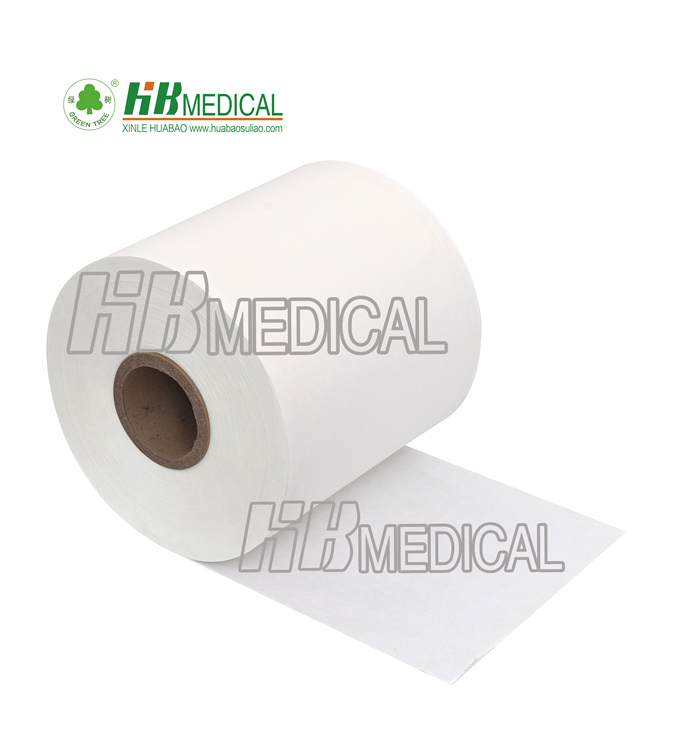 Anti- Slip PE Film