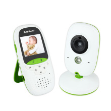 Best Portable Baby Monitoring Camera with Temperature