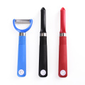 New good grips stainless steel 3-piece peeler set