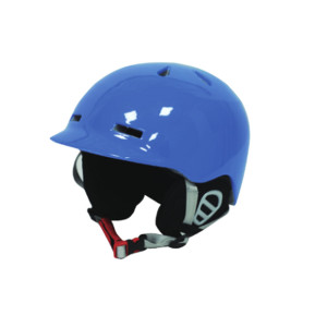 Personlized Products for Kids Ski Helmet 2019 latest fashionable Ski Helmet with visor export to Spain Supplier