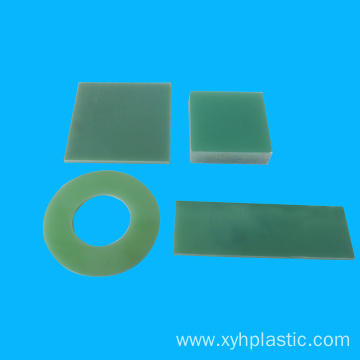 Processing fr4 epoxy glass sheet