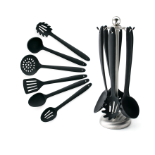 Good Stainless Steel Silicone Cooking Tools Kitchen Utensils