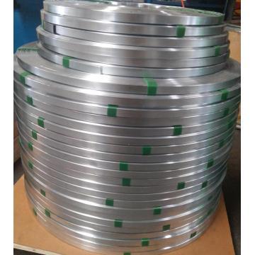 Zinc Flat Bars purity 99.99% min