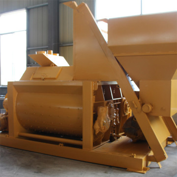 New design 1500 liter lightweight concrete mixer