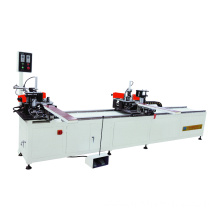 Double-head Aluminum Corner Crimping Machine