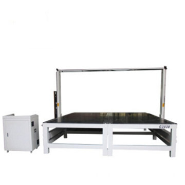 styrofoam cutting machine 3030
