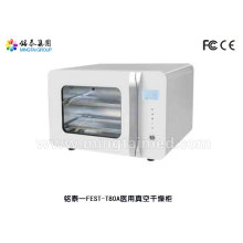 Medical device vacuum drying cabinet