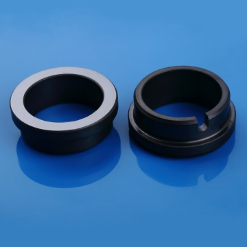 Ceramic Face Seal Ring with Polished Surface