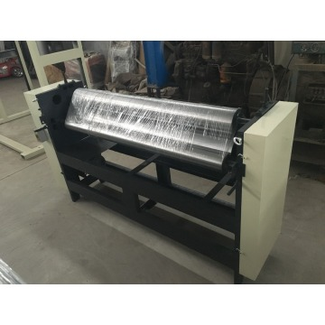 paper/paperboard gum mounting machine