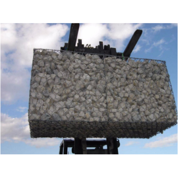 welded gabion mattress wire mesh boxes