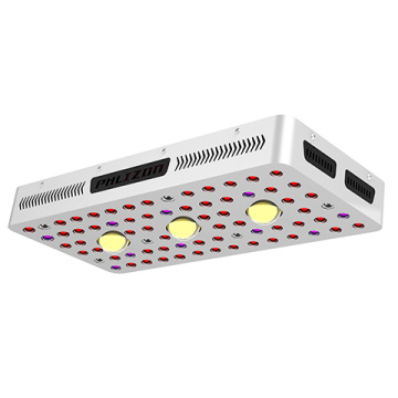 Phlizon New COB LED Grow Lamp