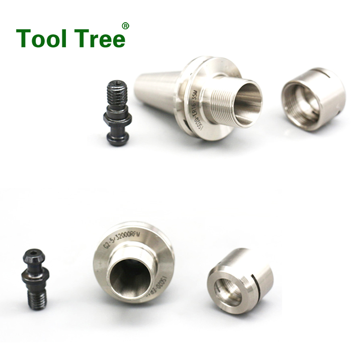 ISO 20 Collet Chuck