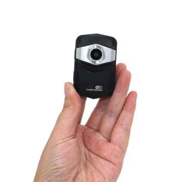 140 wide angle mini ip camera