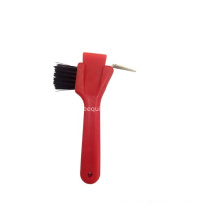 Various Horse Hoof Pick with Brush