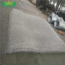Firm PVC Coated  Gabion Basket Box