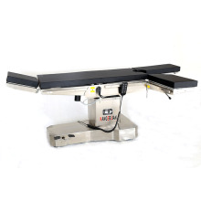 Hospital equipment multi-purpose electric operating table
