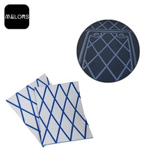 Melors EVA Adhesive Marine Diamond Flooring Sheets