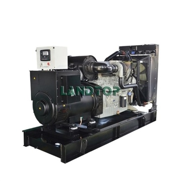 Soundproof Perkins Engine Diesel Generator 3 phase