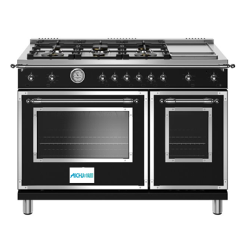 48 inch All-Gas Range