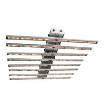 800w Led Grow Bar Light For Plants Plants