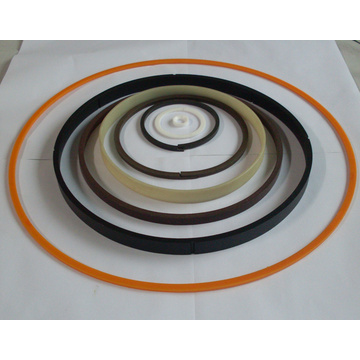 Polyurethane Wear Ring Poly Urethane Support Ring