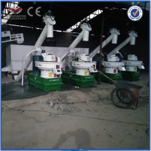 ROTEX BRAND Wood Pellet Machine