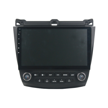 10,1 Inch Android Car dvd player Honda Accord 7