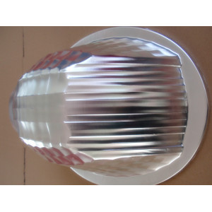 Massive Selection for for Outdoor Metal Light Reflector aluminium parabolic lighting accessories supply to Indonesia Wholesale