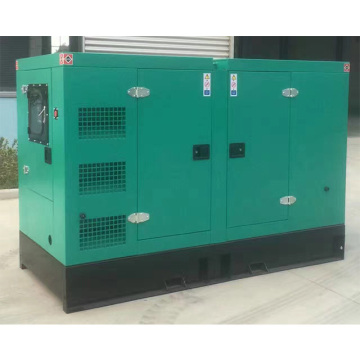 200kw-300kw Low Noise Generator
