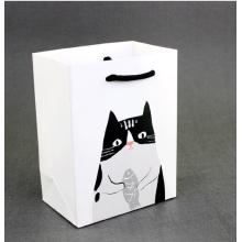 Cute Cartoon Animal Garment Paper Bags
