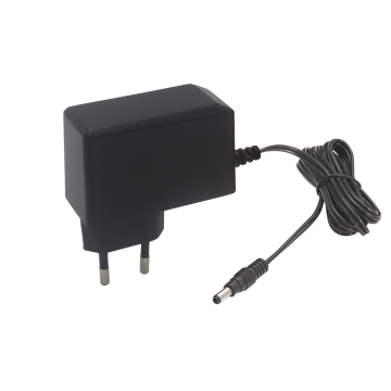 12W AC DC Power Adapter 24V 0.5A Adapter