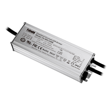 2.1A 80W LED-drivrutin för Street Light Poles